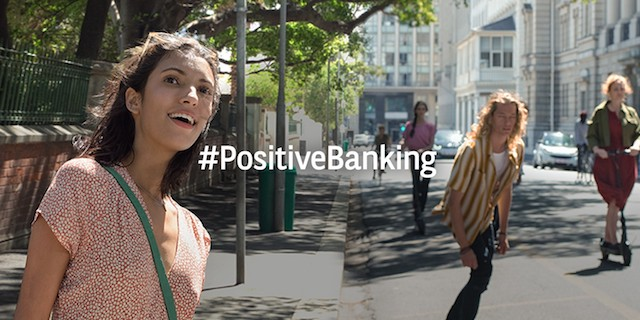 BNP Paribas Fortis - Positive Banking